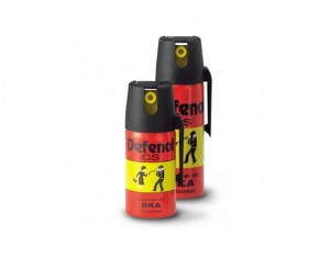Spray autoaparare Klever Defenol CS 50ml
