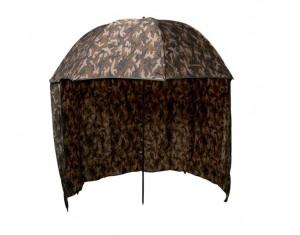 Umbrelă cu umbrar Formax Camu 2.50m