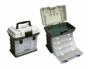 Valigetă Formax cu 4 sertare