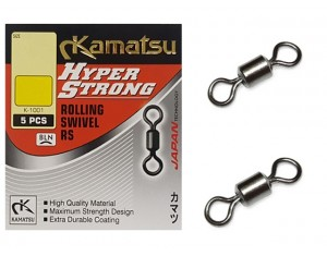 Vârtej Kamatsu Hyper Strong K-1001