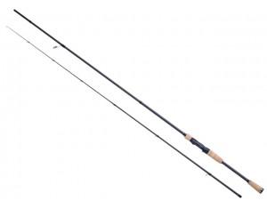 Lansetă WFT Penzill Medium 2.40m 8-35g