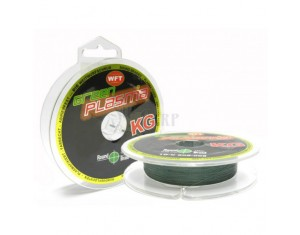 Fir WFT Round Green Plasma 0.10mm 150m
