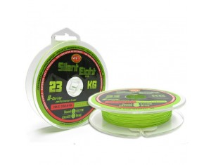 Fir WFT Silent Eight Chartreuse 0.10mm 150m