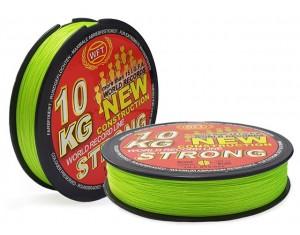 Fir Textil WFT 10KG Strong Chartreuse 0.08mm 150m