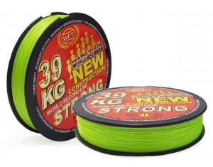Fir Textil WFT 39KG Strong Chartreuse 0.25mm 150m