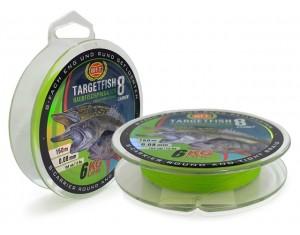 Fir Textil WFT Targetfish Raubfisch/Predator 0.15mm 150m