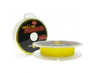 Fir WFT Round Yellow Plasma 0.14mm 150m