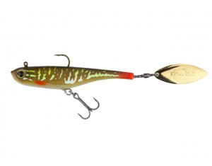 Shad Biwaa Divinator Jr 23 Northern Pike 14cm 22g