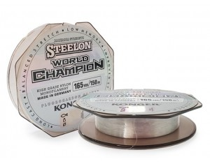 Fir Konger Steelon World Champion 0.28mm 150m
