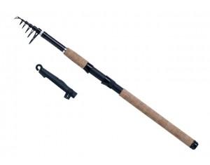 Lansetă WFT XK-Bone Tele 3m 15-75g