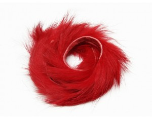 Zonker Strips A.jensen Red