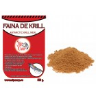 Faina de krill (Antarctic Krill Meal) SipCarp
