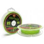 Fir WFT Silent Eight Chartreuse 0.12mm 150m