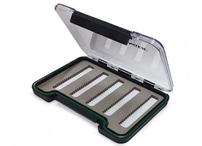Cutie pentru muște artificiale Konger Fly Box 09