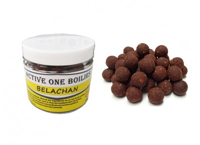 Boilies Active One Belachan 100g