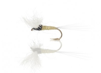 Musca Poly Spinner Bwo A.Jensen #14