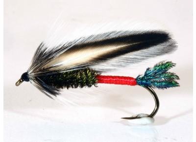 Musca Spruce A.Jensen #6