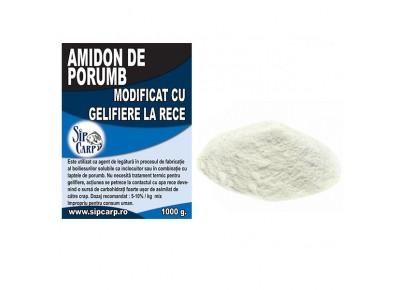 Amidon din porumb SipCarp modificat cu gelifiere la rece 1kg
