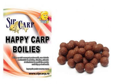 Boilies Happy Carp SipCarp Belachan