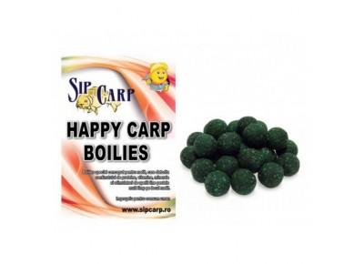 Boilies Happy Carp SipCarp Mititei de Brașov