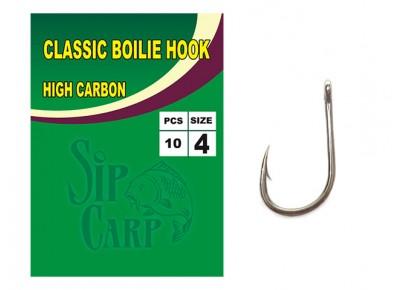 Cârlige SipCarp Classic Boilie Nr:4