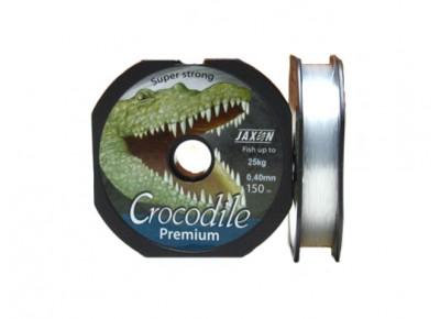 Fir Jaxon Crocodile Premium 0.16mm 150m