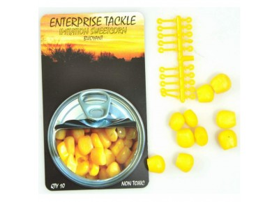 Porumb Enterprise Super Soft Pop Up Sweetcorn Bouyant