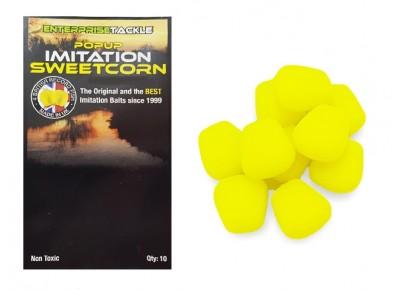 Porumb PopUp Enterprise Fluoro Yellow