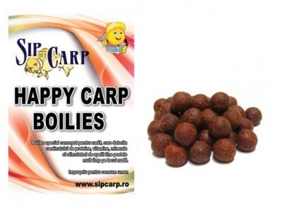 Boilies Happy Carp SipCarp Squid&Octopus