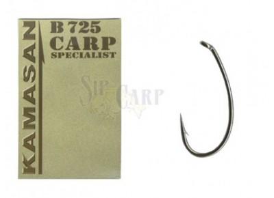 Cârlige Kamasan Specialist Carp B725