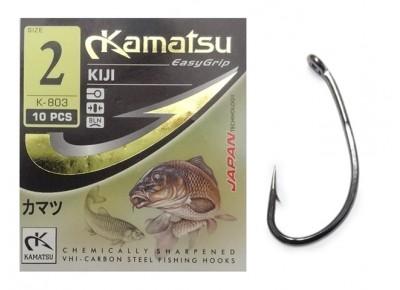 Cârlige Kamatsu Kiji K-803BLN