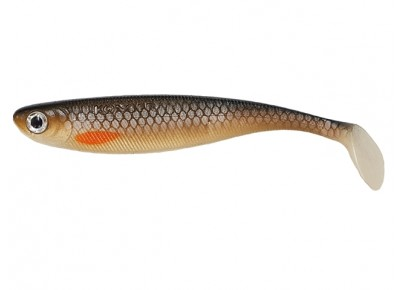 Twister Konger Power Pike Spotted Roach 003 14,5cm