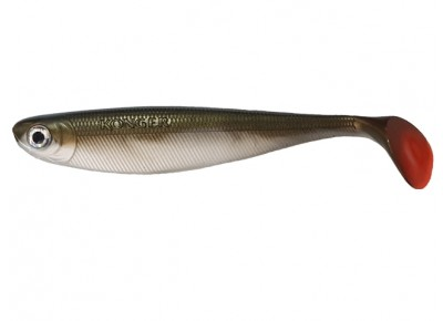 Twister Konger Power Pike Olive Roach 004 14,5cm