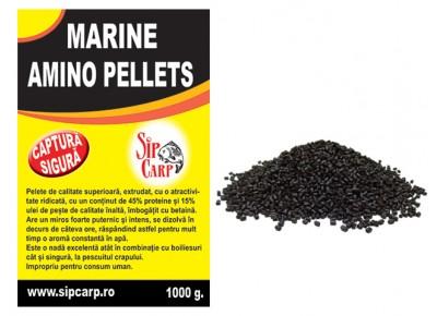 Pelete Marine Amino 6mm
