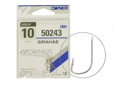 Cârlige Owner 50243 Sirahae