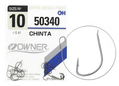 Cârlige Owner 50340 Chinta