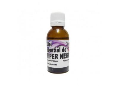 Ulei esențial de piper negru SipCarp