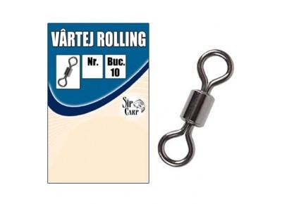 Vârtej rolling