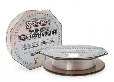 Fir Konger Steelon World Champion 0.16mm 150m