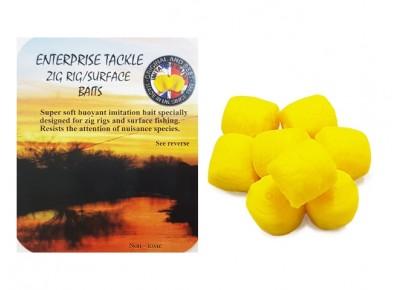Zig Rig Enterprise Yellow